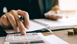 提携税理士によるセカンドオピニオンサービス